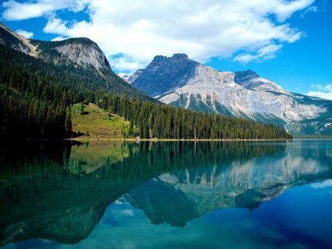 Красивые пейзажи 40 фото