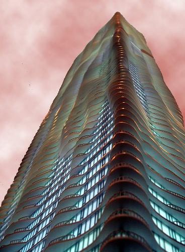 9 уникальных строений (16 фото + текст)