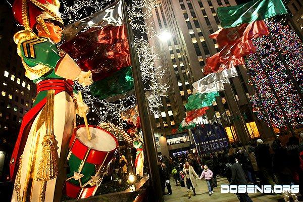 Католическое Рождество (27 фото)