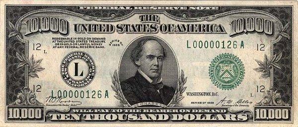 Такие деньги должны быть в кошельке у каждого (10 фото)