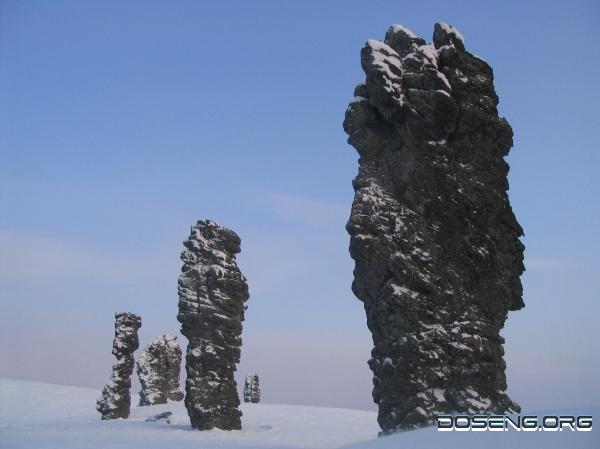 Кузнецкий Алатау - горная система на юге Западной Сибири