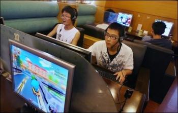 Китай лидирует по количеству пользователей интернета