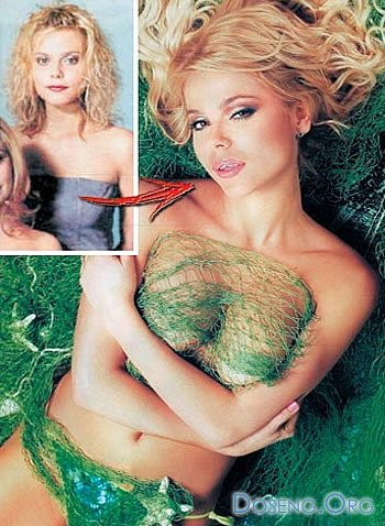 Лесбиянки знаменитости фото русские — img 10