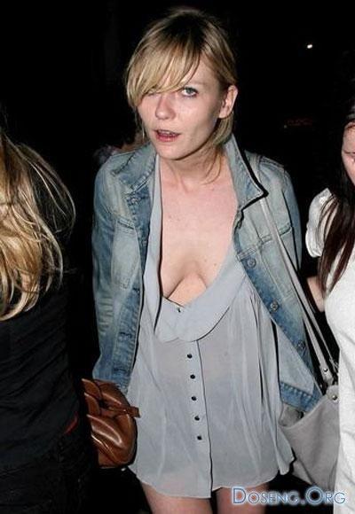 Пьяные знаменитости 10 фото