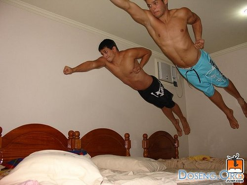 BedJumping (22 фото)