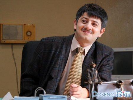 Новый кандидат в президенты Михаил Сергеевич Галустян
