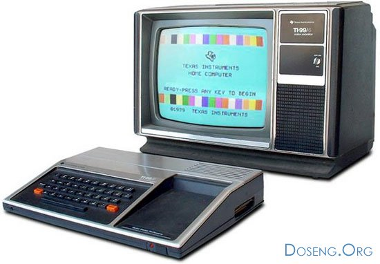 Компьютеры 1970-х годов (21 фото)