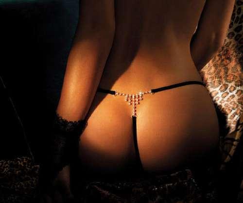 10 самых эротичных деталей женской одежды