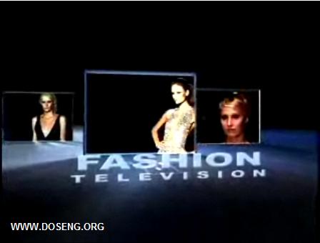 Падающие топ-модели: видео, над которым смеются все