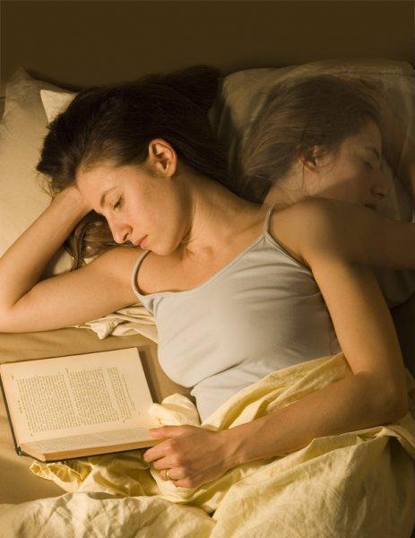 10 интересных фактов о сновидениях