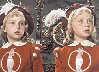 Трагическая судьба близняшек из