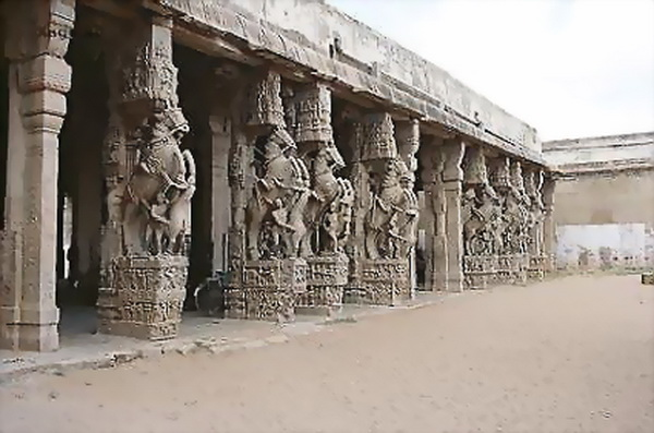 Самые удивительные храмы мира