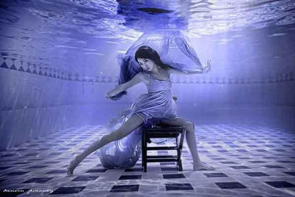 Удивительный подводный мир 16 фото