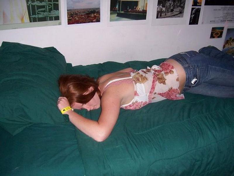 Домашние фото пьяной жены день