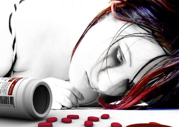 Как довести жену до самоубийства