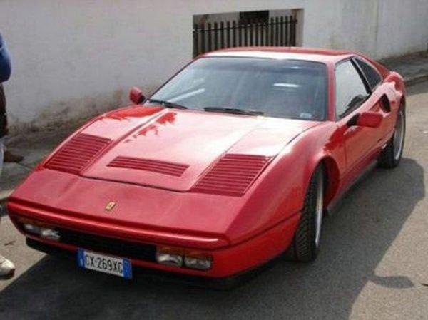 В Италии изъяты поддельные Ferrari по 20 тысяч евро (10 фото + текст)