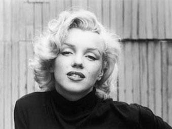 Секс-ролик с Мерилин Монро продан за $1,5 млн