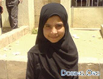 8-летняя жена подала на развод с мужем, насиловавшем ее