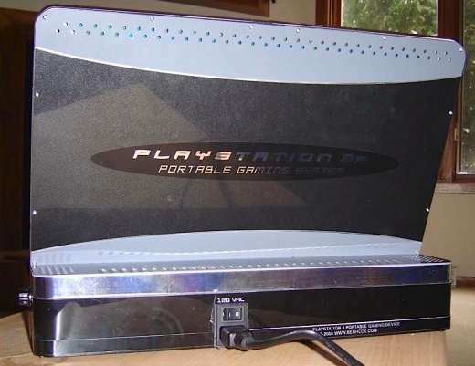 PS3 Laptop за 23600$ на eBay