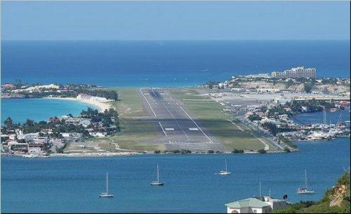 Остров-Аэропорт