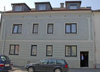 Австриец 24 года держал в подвале собственную дочь