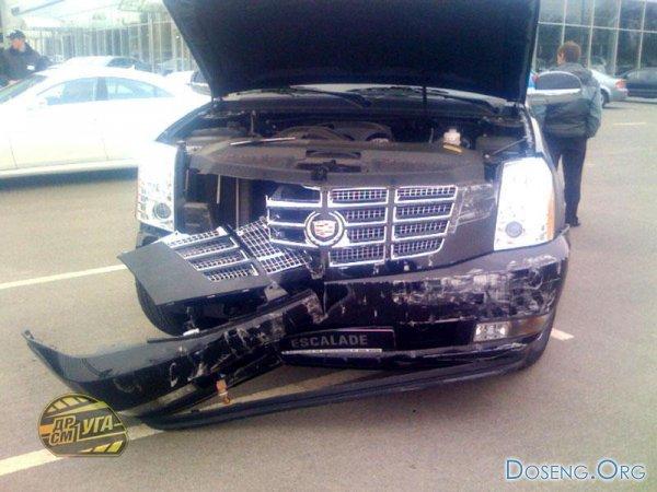 Вот и купил машину (9 фото)