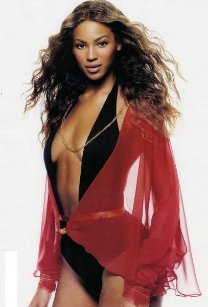 Beyonce Knowles / Бейонс Ноулз