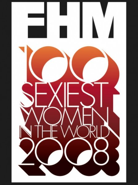 Рейнг самых сексуальных женщин по версии FHM