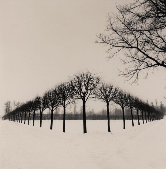 Мир без звуков...Фотограф Michael Kenna (148 фото)