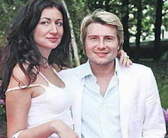 Николай Басков офицально развелся