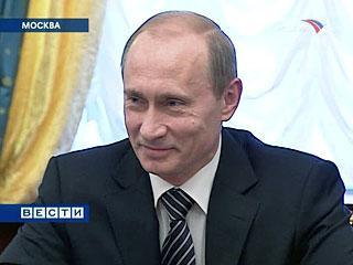 Дума утвердит Владимира Путина премьер-министром