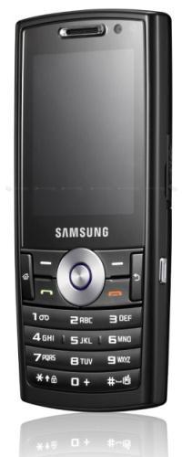Samsung i200 - компактный смартфон для бизнеса