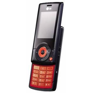 LG KM501 позволяет слушать музыку на протяжении 29 часов