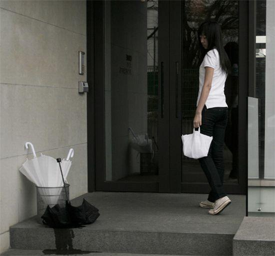 Креативный зонтик (5 фото)