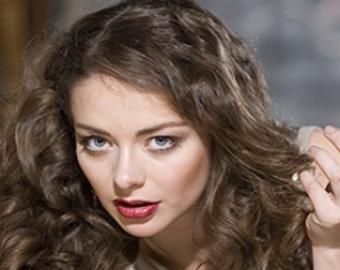 Марина Александрова готовится к свадьбе и мечтает о детях