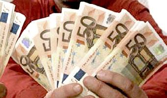 Ирландская авиакомпания по ошибке продала билеты бизнес-класса по 5 евро