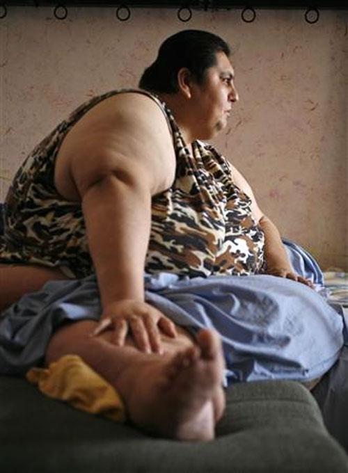 Смотреть картинки самых толстых в мире