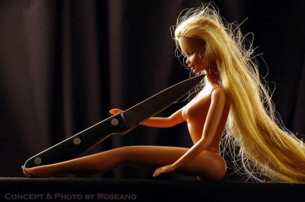 Камасутра с куклами фото 456-923