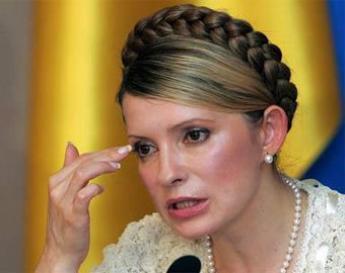 Тимошенко блокировала вступление России в ВТО