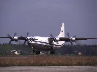 Под Челябинском разбился АН-12: погибли 9 человек