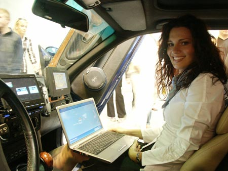Как водители обмениваются тайными знаками, и что это означает