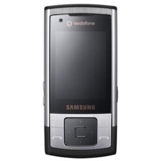 Samsung Steel - стильный телефон со