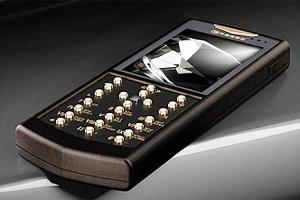Мобильные телефоны White Diamonds: Новые шедевры Gresso