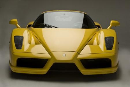 700-сильный Ferrari Enzo от Edo Competition