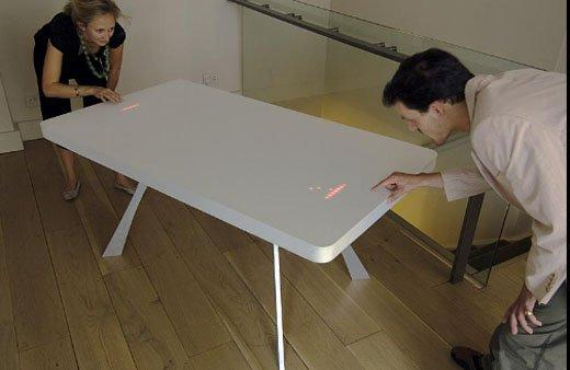 Цифровой Pong