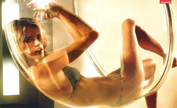 Alessandra Ambrosio (11 фото)
