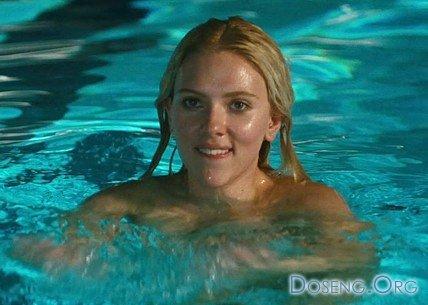 Сичськи в бассейне фото 536-906