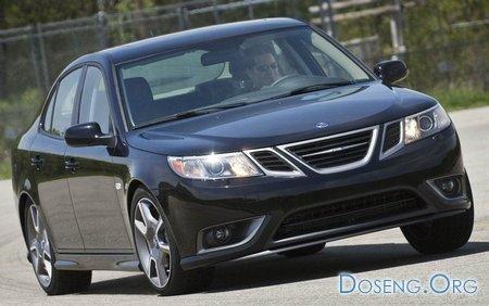Saab Turbo X поступил на американский рынок
