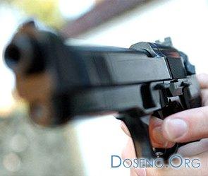 В США расстреляли малолетних детей