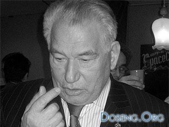 Умер киргизский писатель Чингиз Айтматов